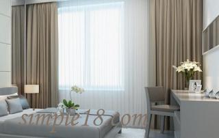 كيفية اختيار الستائر المناسبة لمنزلك