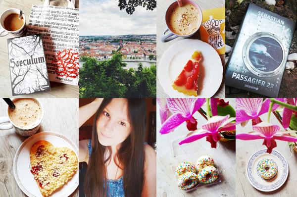 Instagram Rückblick, Instablogger, Instalove