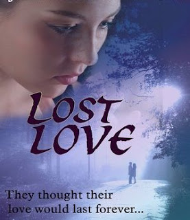 a lost love english Novel