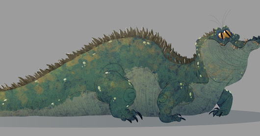 Some Crocs design