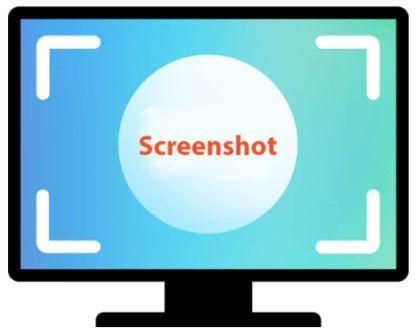 Screenshot What exactly are and how to capture it on different screens?