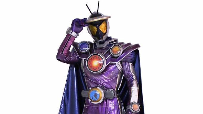 Kamen Rider Ginga, Kamen Rider Baru Di Serial Kamen Rider Zi-O