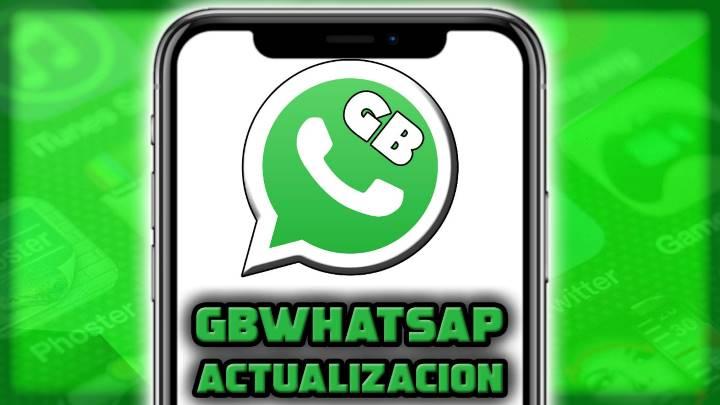 Actualizar GBWhatsApp a la ultima versión