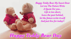 Happy Teddy Day Pictures Download Free