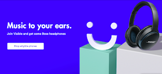 visible-giving-free-bose-headphones-with-iphone-12-purchase