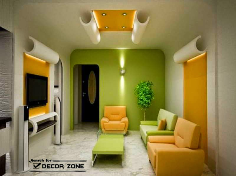 Tips choose the best wall paint colors for home home - Choosing lighting for living room ...