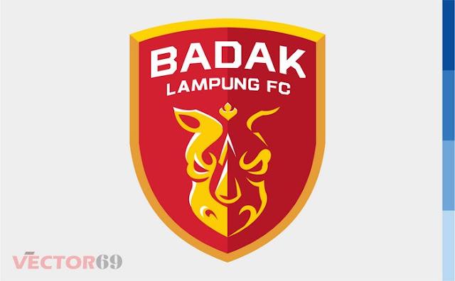 Logo Badak Lampung FC - Download Vector File EPS (Encapsulated PostScript)