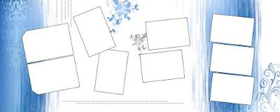 12x30 Wedding Album Psd Files