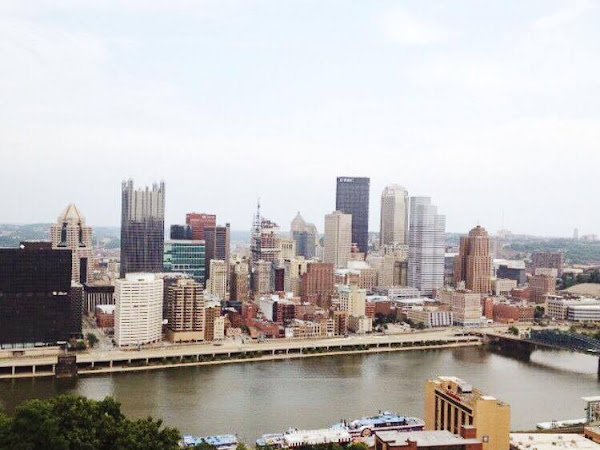 Découvrir Pittsburgh, en Pennsylvanie