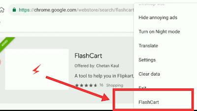 Best Amazon Flipkart Auto Buy Tool - Flashcart Auto Buy Extention