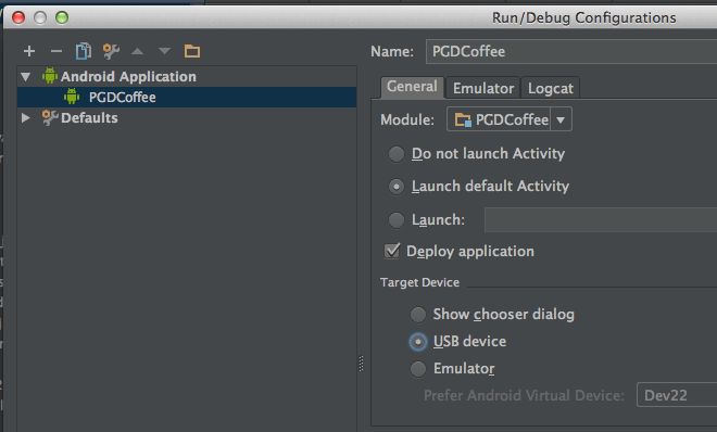How to Use a VirtualBox Android Emulator - DZone Mobile