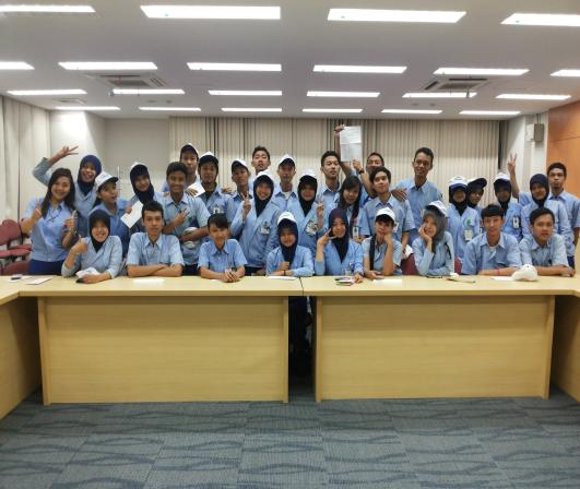 Lowongan Kerja 2018 Kawasan MM2100 PT ASMO Indonesia