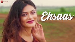Ehsaas Lyrics - Aviral Jain