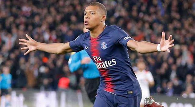 Chuyển nhượng HOT 14/6: PSG đợi 1 năm nữa mới bán Mbappe?