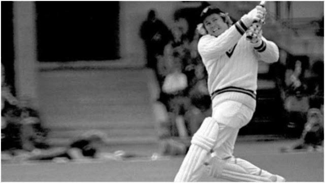 सिर्फ 7 टेस्ट खेलकर मनवाया अपना लोहा, लगातार 6 शतक ठोक की वर्ल्ड रिकॉर्ड की बराबरी