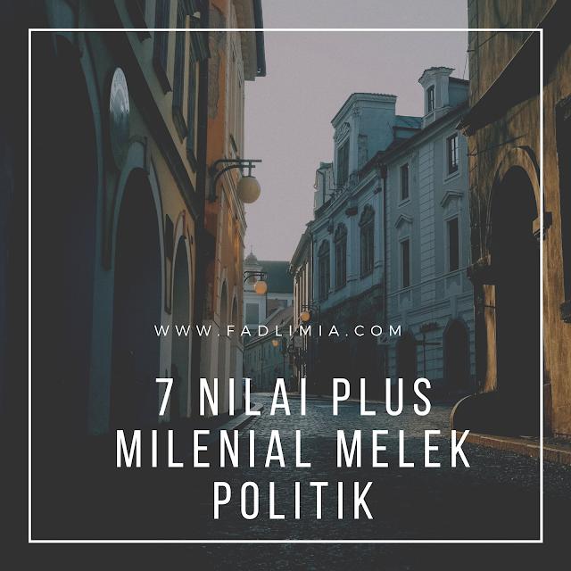 Melek-politik