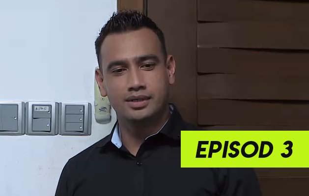 Drama Rahimah Tanpa Rahim Episod 3 Full