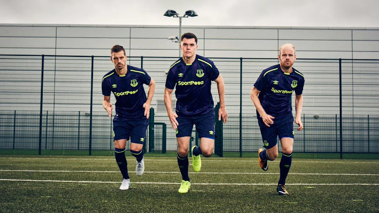 123fe0e4d40 Exclusive: Everton 17-18 Third Kit Revealed - Footy Headlines