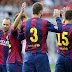 Paris Saint-Germain vs Barcelona en vivo  UEFA CHAMPIONS LEAGUE