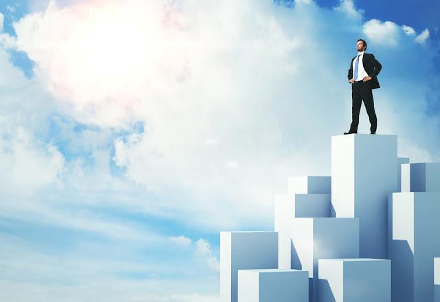 Nếu có 5 đặc điểm này thành công đang đến rất gần với bạn