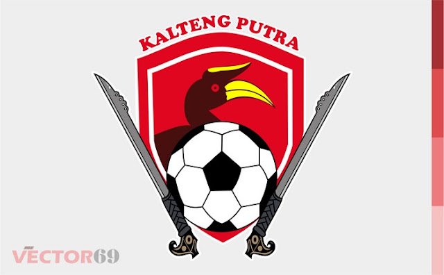 Logo Kalteng Putra FC - Download Vector File PDF (Portable Document Format)