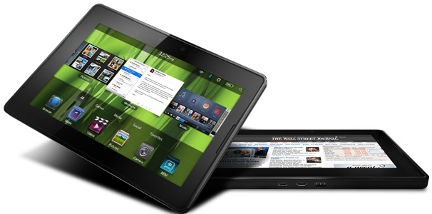 BlackBerry PlayBook discounted by $200