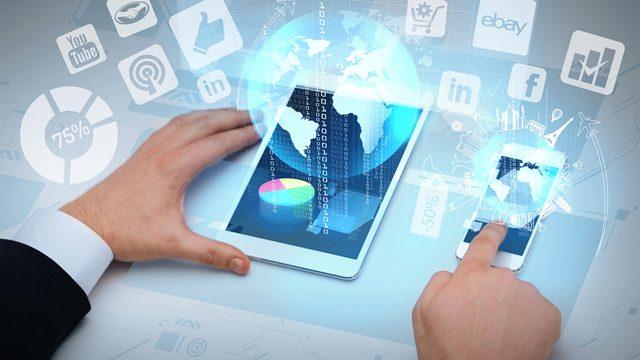 Marketing Digital y Posicionamiento web.