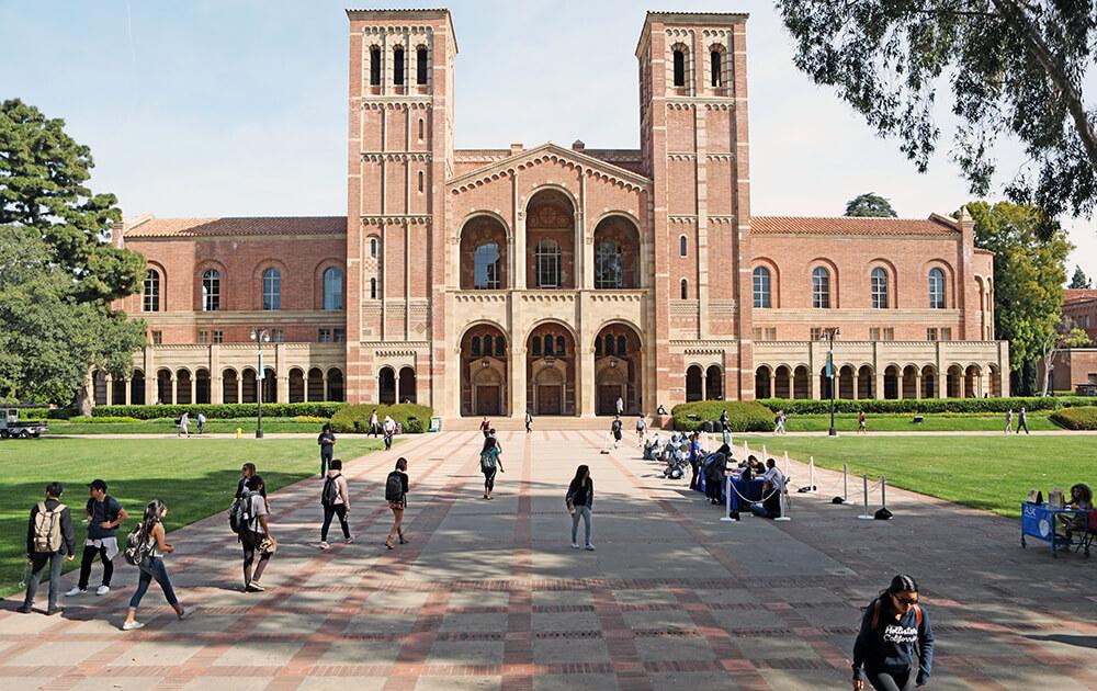 جامعة كاليفورنيا: معلومات عنها وتاريخها ومكانها وفروعها