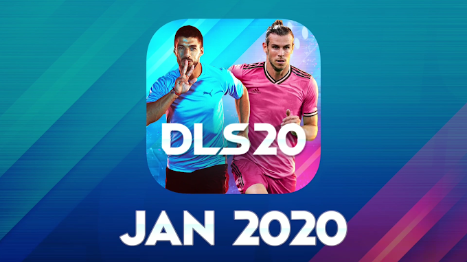 DLS 2020 Release Date - Dream League Soccer 2020