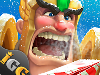 Lords Mobile Apk Mod 1.62 (Fast Skill Recovery) For Android