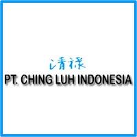 Saat PT Ching Luh Indonesia sedang membuka lowongan pekerjaan full time posisi QC Staff u Lowongan Kerja PT Ching Luh Indonesia Cikupa