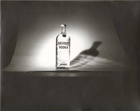 gastronomista andy warhol absolut vodka