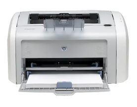 HP LaserJet 1020 Printer series Software & Drivers Download For Windows