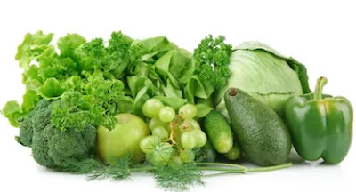 Top wonderful beneficial of Green Vegetables.