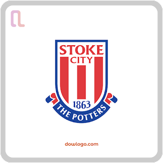 Logo Stoke City Vector Format CDR, PNG
