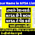 Gujarat Ration Card List 2020 Online Apply & NFSA Application Status at ipds.gujarat.gov.in