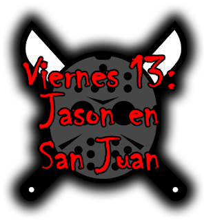 Free Friday the 13th: Jason in San Juan Boardgame Download