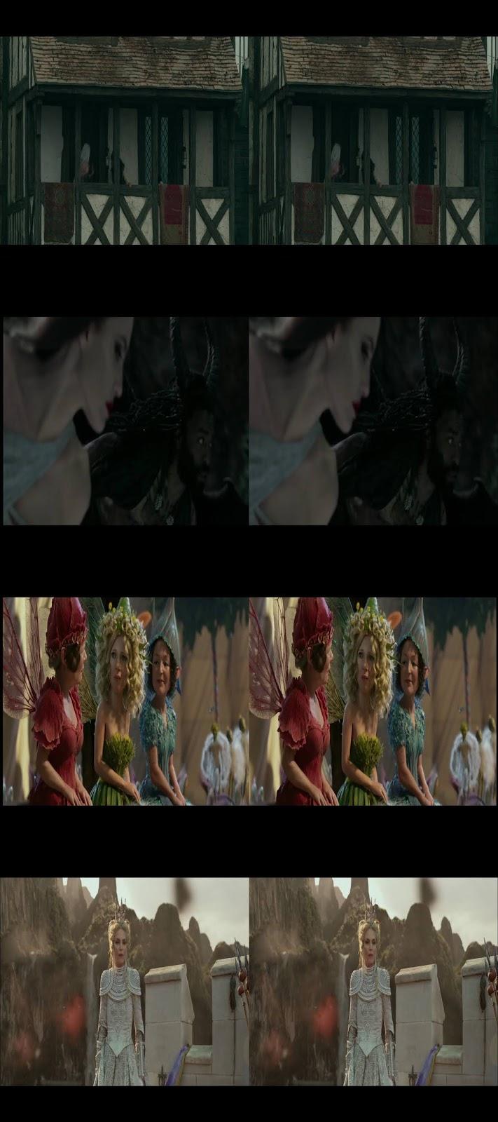 Unidos 3D SBS HD 1080p Latino (2020)