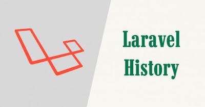 Framework Laravel hỗ trợ lập trình viên hiện thực ý tưởng một cách nhanh nhất.