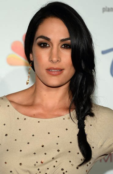 Brie Bella Profile And Latest Pictures 2013-14 | All