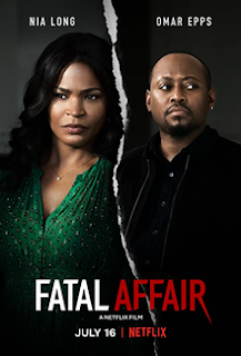 Fatal Affair (2020) Full Movie Watch Online mp4moviez
