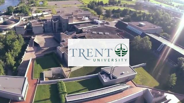 هده هي المنح الدراسية  الممولة  التي تقدمها Trent University Canada للدراسة في كندا | سجل طلبك الان