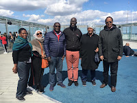 KEN%2BOKOTH - ODM party reveals the health update of Kibra MP, KEN OKOTH who is battling with Colorectal Cancer in Paris, France- God is great!
