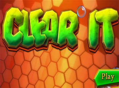 تحميل لعبة Clear It