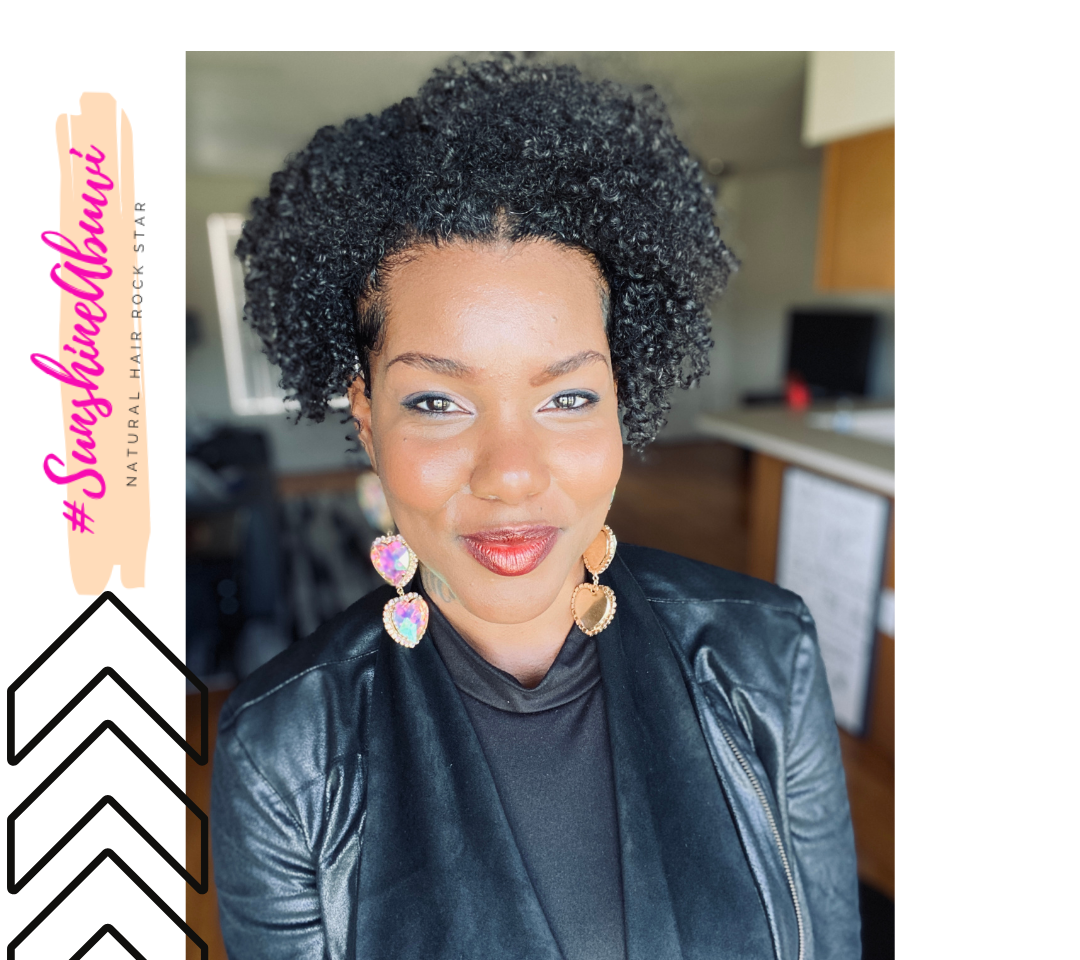 Day One Hair: Twist Out On Wet Hair