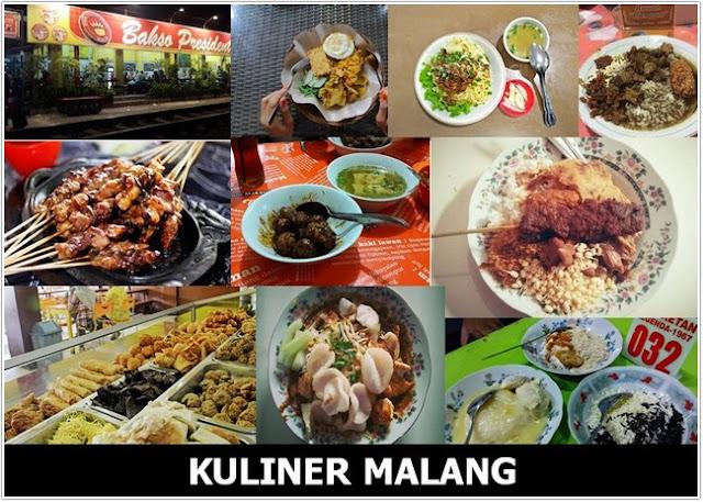 10 Top Kuliner Malang