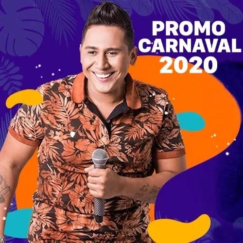 João Neto Pegadão - Promocional de Carnaval - 2020