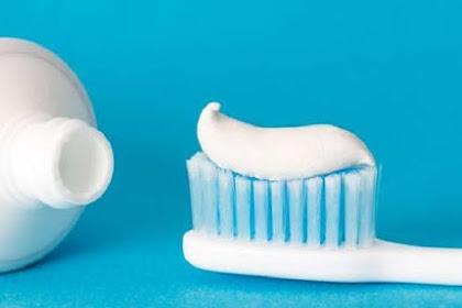 Cara Beli Pasta Gigi yang Bagus untuk Memutihkan Gigi