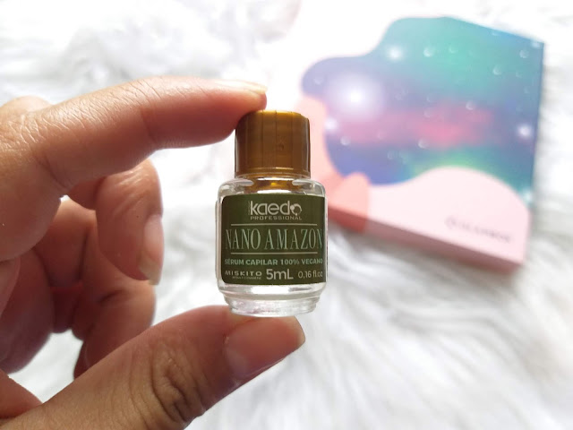 KAEDO NANO AMAZON SERUM