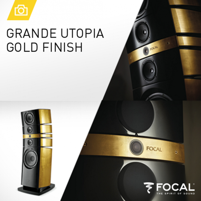 mono and stereo high end audio magazine focal grande. Black Bedroom Furniture Sets. Home Design Ideas